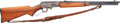 Long Guns:Lever Action, Marlin Model 1936 Lever Action Rifle....