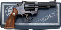 Boxed Smith & Wesson Model 15-2 Double Action Revolver
