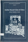 Books, [Asian Numismatics]. Works on Asian Numismatics Primarily Writtenin English. Includes Arthur Coole's seven-volume Encyclo...