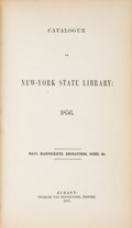 Books, [U.S. Mint and Other Institutions]. Reference Works on the UnitedStates Mint and Other Institutions. Includes: all three ed...