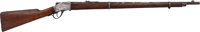 U.S. Sharps-Borchardt 1878 Falling Block Single Shot Rifle