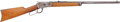 Long Guns:Lever Action, Winchester Model 92 Lever Action Rifle....