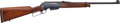Long Guns:Lever Action, Browning BLR K70 Lever Action Rifle....