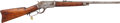Long Guns:Lever Action, Whitney Arms Lever Action Rifle....