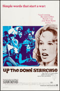 Movie Posters:Drama, Up the Down Staircase & Others Lot (Warner Brothers, 1967)...