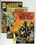 Bronze Age (1970-1979):Western, Billy the Kid #108-114 Group (Charlton, 1974-75) Condition: Average VF/NM. Issues # 108, 109, 110, 111, 112, 113, and 114 ar... (7 Comic Books)
