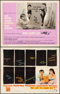 Movie Posters:Comedy, Sex and the Single Girl & Other Lot (Warner Brothers, 1964...