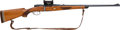 Long Guns:Bolt Action, Austrian Mannlicher Model 1950 Bolt Action Rifle....