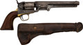 Handguns:Single Action Revolver, Colt 1851 Navy Model Single Action Revolver.... (Total: 10 Items)