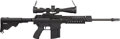 Long Guns:Semiautomatic, DPMS Panther Arms Model LR-308 Semi-Automatic Rifle with TelescopicSight....