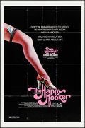 Movie Posters:Sexploitation, The Happy Hooker & Other Lot (Cannon, 1975). One S...