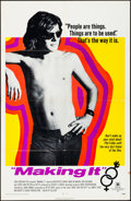 Movie Posters:Comedy, Making It & Other Lot (20th Century Fox, 1971). On...