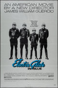 """Movie Posters:Crime, Electra Glide in Blue (United Artists, 1973). One Sheet (27"""" X41""""). Crime.. ..."""