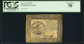 Colonial Notes:Continental Congress Issues, Continental Currency April 11, 1778 $5 PCGS About New 50.. ...