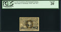 Fractional Currency:Second Issue, Fr. 1321 50¢ Second Issue PCGS Very Fine 20.. ...