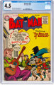 Batman #95 (DC, 1955) CGC VG+ 4.5 Cream to off-white pages
