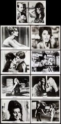 "Movie Posters:Foreign, Boccaccio '70 (Embassy, 1962). Photos (17) (8"" X 10""). Foreign.. ... (Total: 17 Items)"