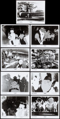 """Movie Posters:Animation, Wizards (20th Century Fox, 1977). Photos (18) (8"""" X 10"""") Mike PloogArtwork. Animation.. ... (Total: 18 Items)"""