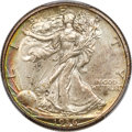 Proof Walking Liberty Half Dollars, 1936 50C PR67 PCGS Secure. CAC....