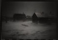 Photographs, Duane Michals (American, b. 1932). Untitled (Winter Barns). Gelatin silver. 5-3/8 x 7-7/8 inches (13.7 x 20.0 cm). Signe...