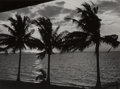 Photographs, Germaine Krull (Polish, 1897-1985). The Gulf of Siam, 1948-1949. Gelatin silver, printed later. 8-1/4 x 11 inches (21.0 ...