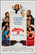 """Movie Posters:Comedy, Porky's II: The Next Day & Others Lot (20th Century Fox, 1983).One Sheets (4) (27"""" X 41"""" & 27.5"""" 40"""") & Lobby Card Set of8... (Total: 12 Items)"""