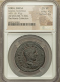 Ancients:Roman Provincial , SYRIA. Emesa. Uranius Antoninus (AD 253-254). AE (32mm, 31...