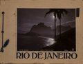 Photographs:Gelatin Silver, Various Artists (Brazilian, 20th Century). Three Albums of Rio de Janeiro, 1922. Gelatin silver, printed later. 6-3/8 x ...