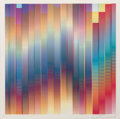 Prints & Multiples, Felipe Pantone (Argentinian/Spanish, b. 1986). Variability 4, 2018. Ink jet print on paper. 20 x 20 inches (50.8 x 50.8 ...