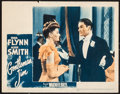 "Movie Posters:Sports, Gentleman Jim (Warner Brothers, 1942). Lobby Card (11"" X 14"").Sports.. ..."