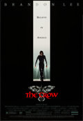 "Movie Posters:Action, The Crow (Miramax, 1994). One Sheet (27"" X 40""). A..."