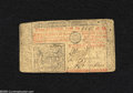 New Jersey April 23, 1761 L3 Very Fine. A rather high grade for this early Jersey issue. All three signatures remain str...