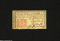 New Jersey March 25, 1776 18d Very Fine.A moderately circulated New Jersey note with bold signatures and serial number...