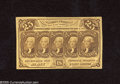 Fractional Currency:First Issue, Fr. 1281 25c First Issue New. A bright and attractive example of this first issue type note that is well margined with good ...