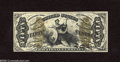 Fractional Currency:Third Issue, Fr. 1360 50c Third Issue Justice Choice New. A very crisp and fresh Justice note with bright bronzing and excellent embossin...