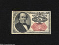 Fractional Currency:Fifth Issue, Fr. 1309 25c Fifth Issue Choice About New. There is a single oldhorizontal fold to be found on this otherwise lovely and we...