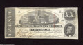 Confederate Notes:1863 Issues, T58 $20 1863. This 3rd Series $20 exhibits a few light folds.Extremely Fine....