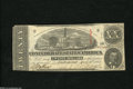 Confederate Notes:1863 Issues, T58 $20 1863. A corner tip nick is noticed on this $20. VeryFine....