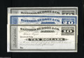 Obsoletes By State:Arizona, Tuscon, AZ- Safford, Hudson & Co. Bankers $10 (2); $20 18__Arizona is a tough state for paper collectibles, in fact we hav...(3 items)