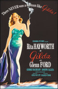 Movie Posters, Gilda (S2 Art Group, 2000). Rolled, Near Mint+. Nu...