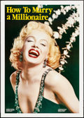 Movie Posters, Marilyn Monroe Lot (1980s). Rolled, Very Fine-. Pe...