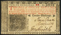 Colonial Notes:New Jersey, New Jersey March 25, 1776 12s Extremely Fine.. ...