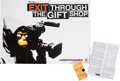 Fine Art - Sculpture, European:Contemporary (1950 to present), After Banksy . Exit Through the Gift Shop and Free Money/Free Art (two works), c. 2015. Offset lithographs in colors... (Total: 2 Items)