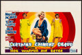 """Movie Posters:Comedy, Some Like It Hot (United Artists, 1959). Folded, Very Fine-. Belgian (14.25"""" X 21.25""""). Comedy.. ..."""