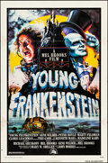 """Movie Posters:Comedy, Young Frankenstein (20th Century Fox, 1974). Folded, Fine+. OneSheet (27"""" X 41""""). John Alvin Artwork. Comedy.. ..."""