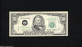 Error Notes:Doubled Third Printing, Fr. 2122-A $50 1985 Federal Reserve Note. Very Fine. This is a typeof error we seldom have available. The Federal Reserve B...