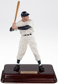 Baseball Collectibles:Hartland Statues, 2004 Joe DiMaggio Hartland New Classics Statue....
