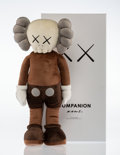 General Americana, KAWS (b. 1974). Clean Slate , 2015. Polyester plush toy.16-1/2 x 8-1/2 inches (41.9 x 21.6 cm). Edition of 1000. Incise...