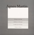 Prints & Multiples, Agnes Martin (1912-2004). Paintings and Drawings, complete set of 10, 1974-90. Lithographs in colors on firm transparenc...