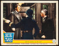 """Movie Posters:Horror, Dr. Jekyll and Mr. Hyde (MGM, 1941). Fine/Very Fine. Lobby Card(11"""" X 14""""). Horror.. ..."""